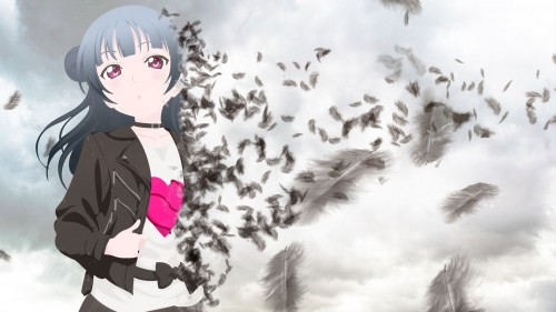 yohane_feather_white